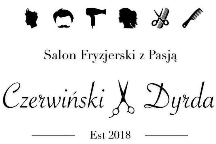 Salon Fryzjerski z pasją Czerwiński & Dyrda