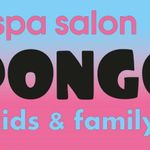 Pongo kids & family spa salon