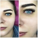 Dash to Lash - inspiration