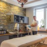 Gabinet masażu Body-Med Katowice
