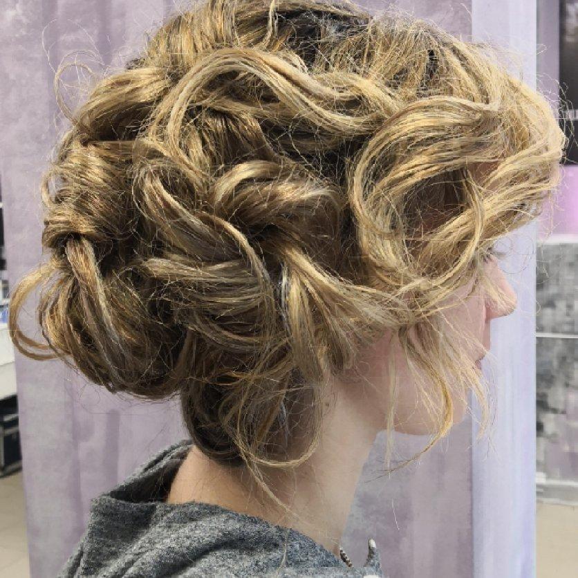 Fryzjer - Pracownia Fryzjerska HAPPY HAIR