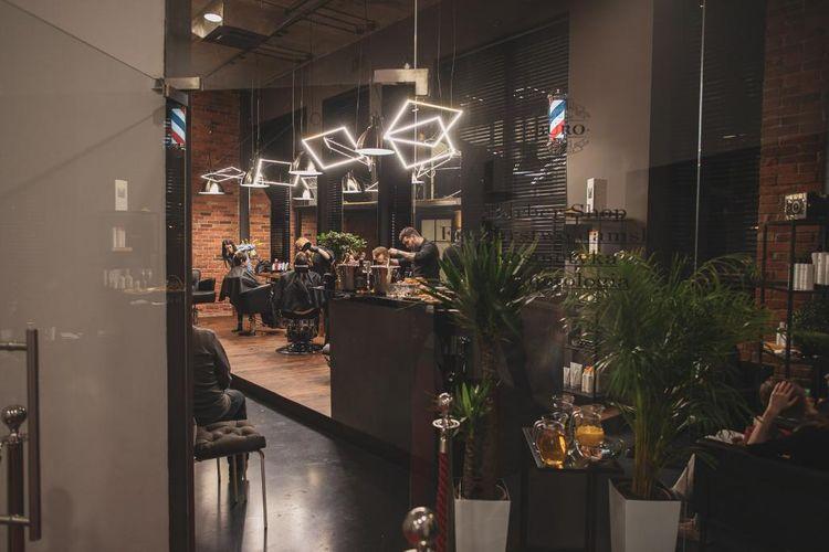 Büro Image Studio & BarberShop