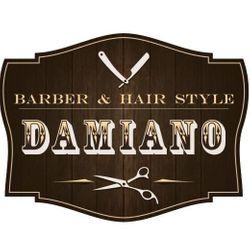 Damiano Barber & HairStyle, Grunwaldzka 17, 60-782, Poznań, Grunwald