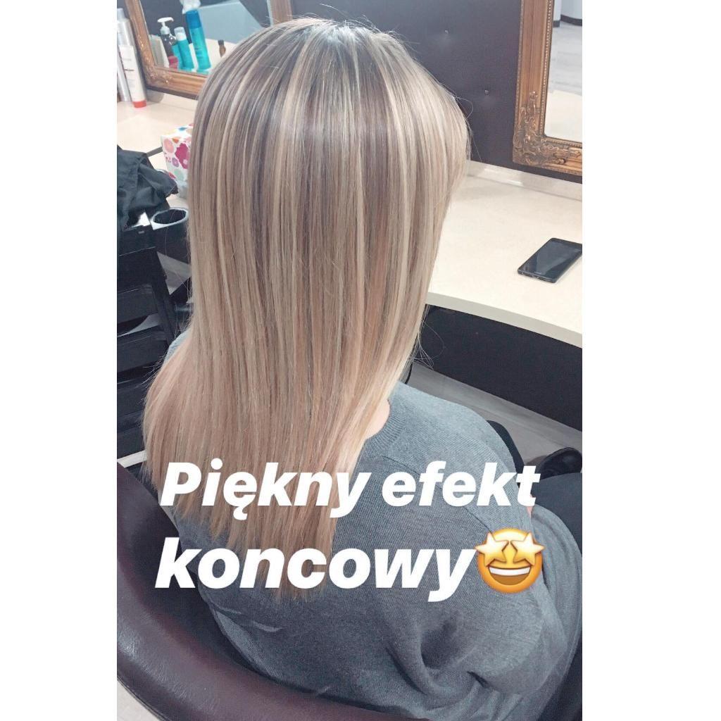 Fryzjer - Wsuwka Pracownia Wizerunku