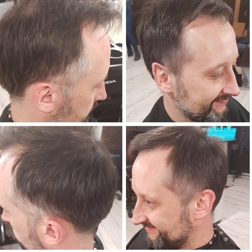 Barber shop, Fryzjer - Wsuwka Pracownia Wizerunku