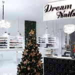 Dream Nails Bar