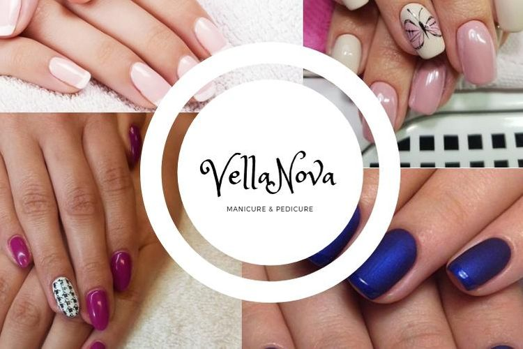 VellaNova Manicure&Pedicure