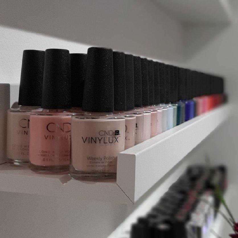 Paznokcie - VellaNova Manicure&Pedicure