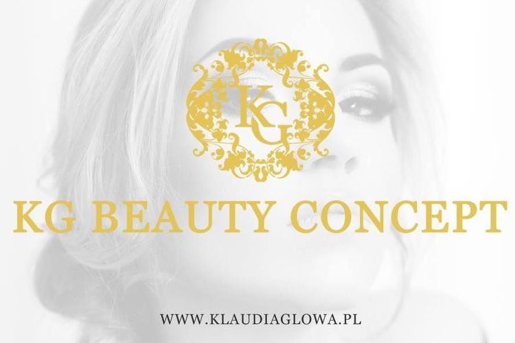 Klaudia Głowa - Beauty Concept