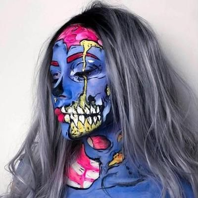 Makijaż - Klaudia Głowa - Beauty Concept