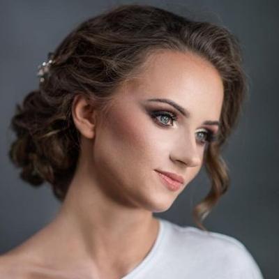 Makijaż, Makijaż Ślubny - Klaudia Głowa - Beauty Concept
