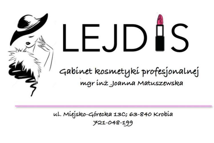 LEJDIS Joanna Matuszewska