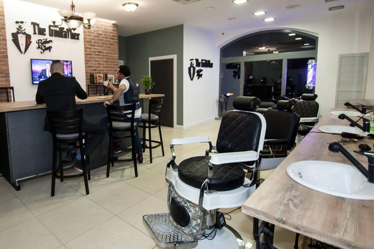 Godfather Barbershop