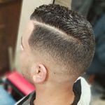 Godfather Barbershop - inspiration