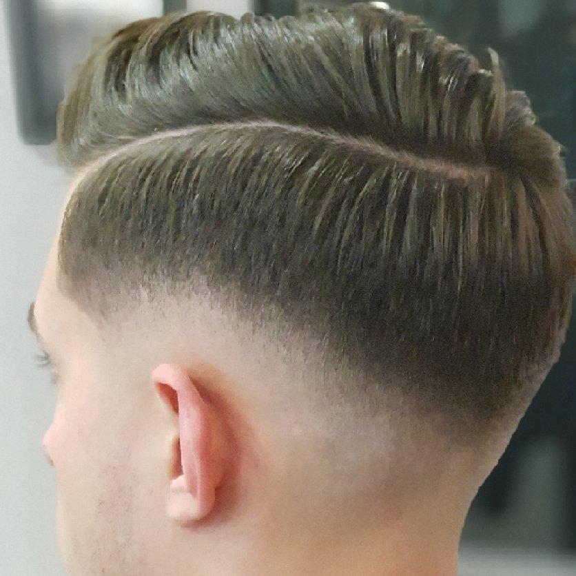Barber shop, Fryzjer - Godfather Barbershop