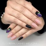 Royal Lashes - inspiration