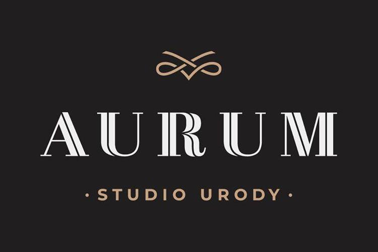 AURUM studio urody