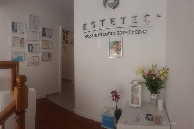 Estetic Gabinet Kosmetologii Estetycznej