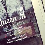 Queen M