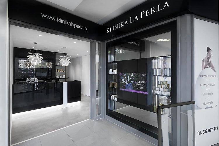 Klinika La Perla Klif