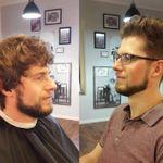 *** The Barber Shop ***