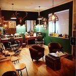 *** The Barber Shop *** - inspiration