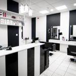 Salon Fryzjerski Black&white