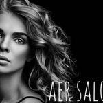 AER BEAUTY SALON