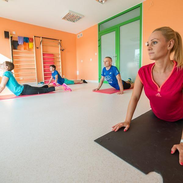 Trener Personalny, Fizjoterapia - KJK fizjoterapia&personal fitness