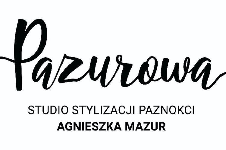 Pazurowa. Studio stylizacji paznokci Agnieszka Mazur