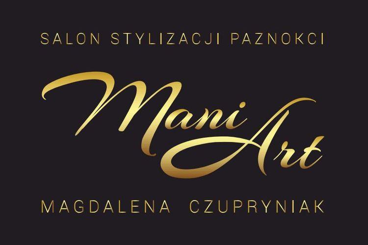 ManiArt - Magdalena Czupryniak