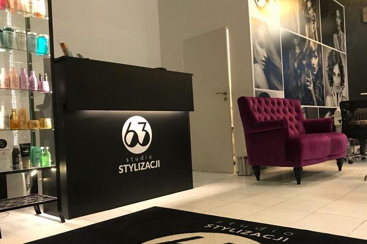 Studio Stylizacji 63