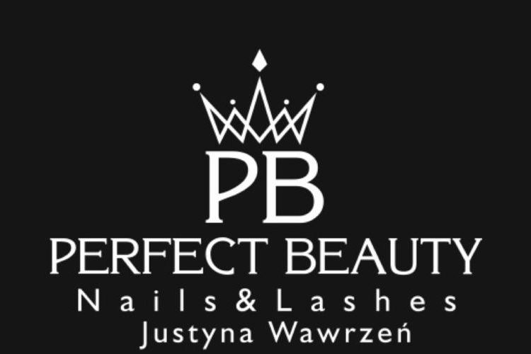 Perfect Beauty Justyna Wawrzeń
