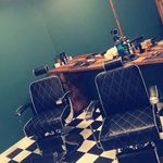 TIGERANDBEAR Barber Shop