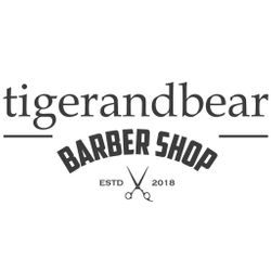 TIGERANDBEAR Barber Shop, Kamieńskiego 11 Bonarka City Center, Parter obok GoodLood, 30-644, Kraków, Podgórze