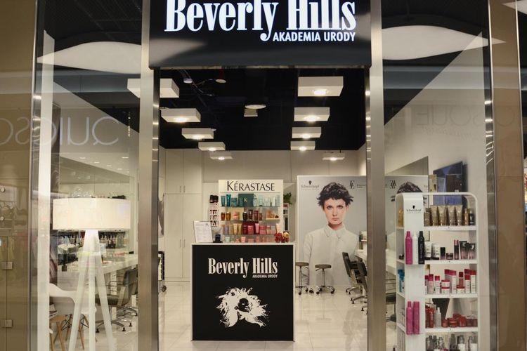 Akademia Urody Beverly Hills - Galeria Wołomin