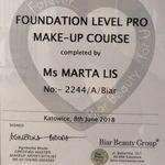 Fox Beauty Marta Lis