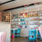The Girls Beauty Bar