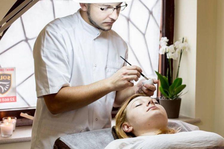 Pan Kosmetyczka - Salon Kosmetologiczny
