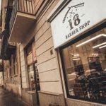 Barber Shop 18