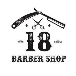 Barber Shop 18, ulica Złota 65, 00-819, Warszawa, Wola