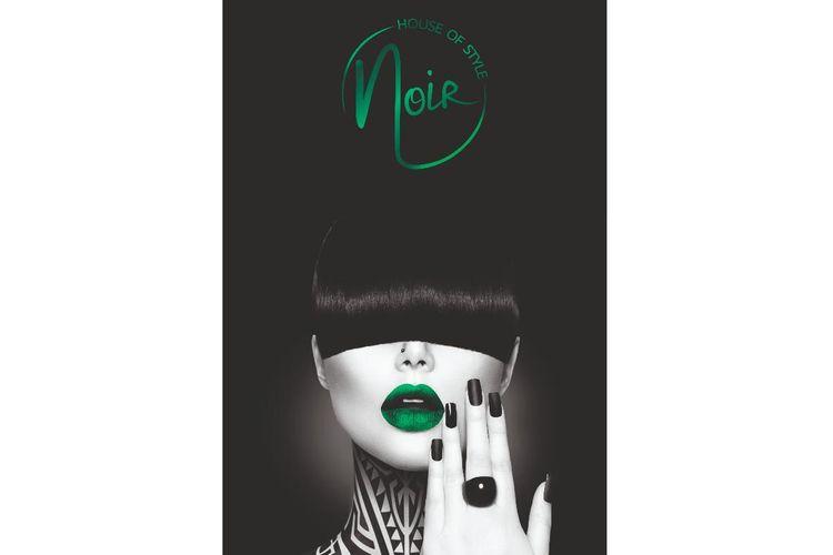 "House of Style ""Noir"""