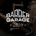 Barber Garage Kłopot