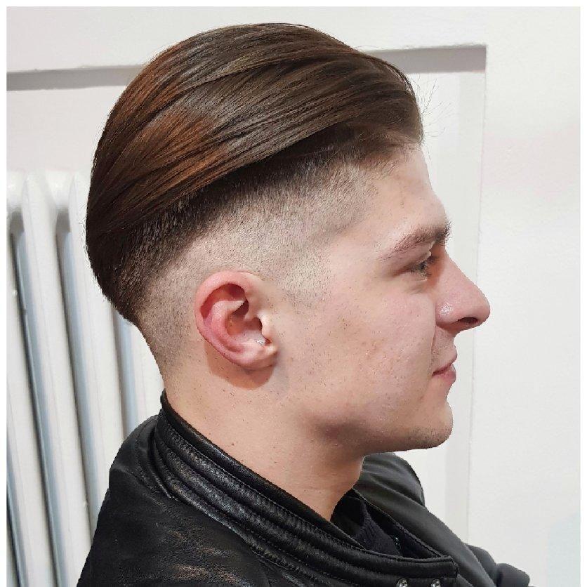 Fryzjer - Salon Urody MSLashes
