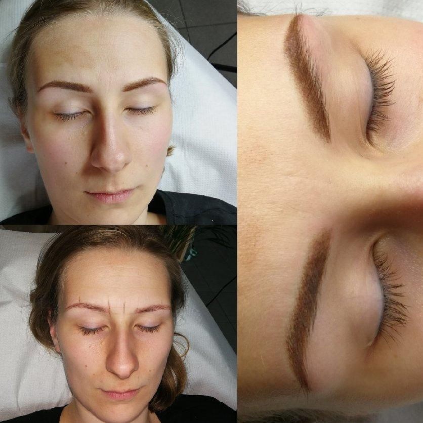 Salon Kosmetyczny, Brwi i rzęsy, Makijaż - Laura Estetica