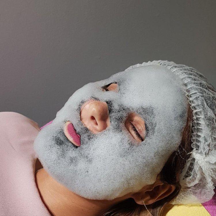 Maska Theo Marvee Bubble