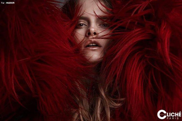 RYSENA Agata Dobosz Makeup Artist & Stylist