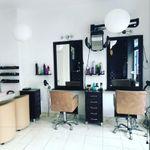 Salon #Selfie
