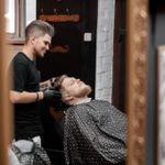 VIPMAN Barbershop ul. Ariańska