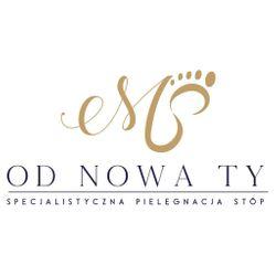 OD NOWA TY, ulica Franciszka Hynka 16 lok.3, 80-465, Gdańsk